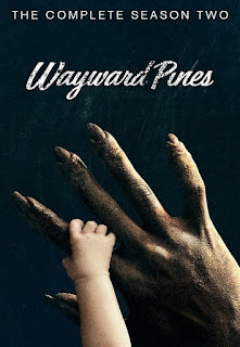 Wayward Pines: Season 2, Episode 9