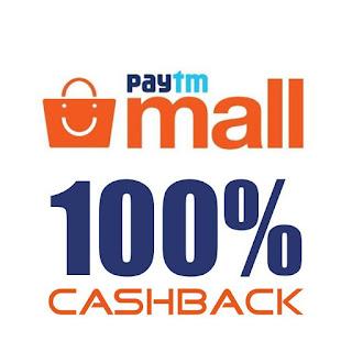 paytm cashback of 130