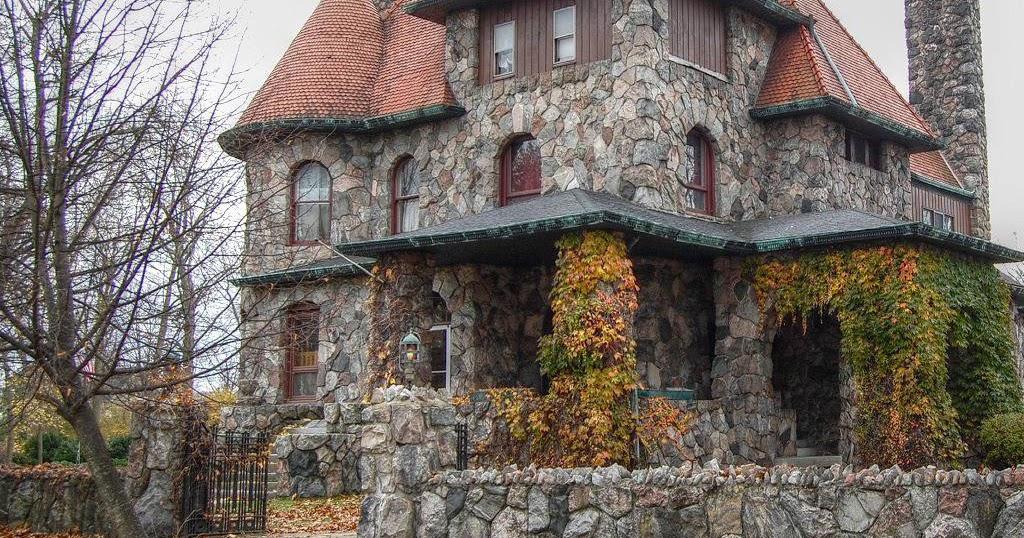 arquitectura de casas dise os de casas hechas de piedra