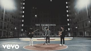 Lirik Lagu The Overtunes - Berlari Tanpa Kaki