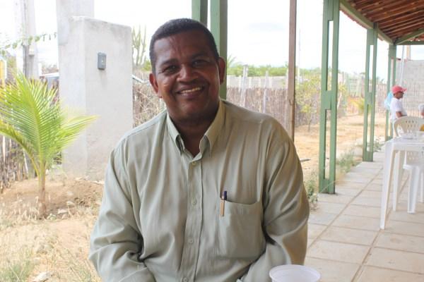 Blog do Pereira.Net: Tabira: Joel Mariano lidera chapa única para eleição do Conselho de Desenvolvimento Rural.