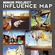 Minor Project: Influence Maps