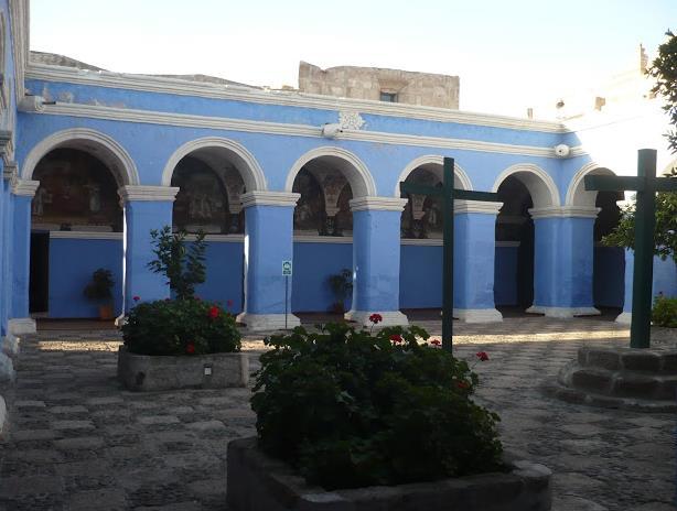 Convento di Santa Catalina