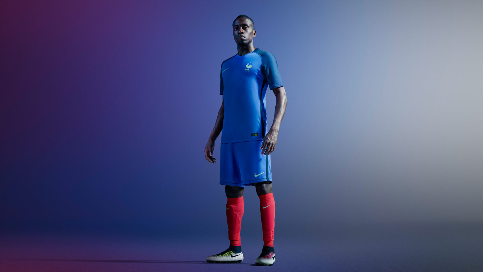 nouvelle air max nike - France Euro 2016 Kit Released - Footy Headlines