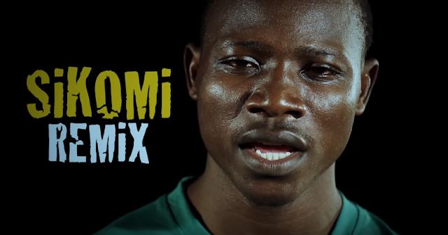Bwana Mjeshi - Sikomi Remix (Sikomi Kuishabikia Yanga)