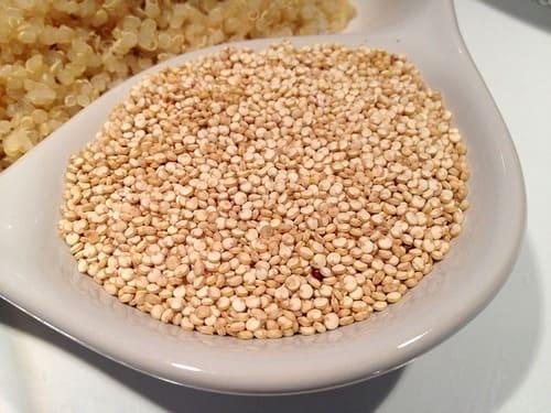 Quinoa – O melhor cereal do mundo