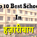 Top 10 Best Schools of Hazaribagh, Jharkhand