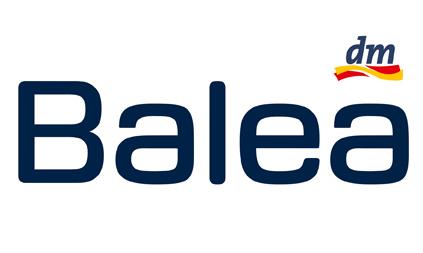 Baléa marque DM Allemagne