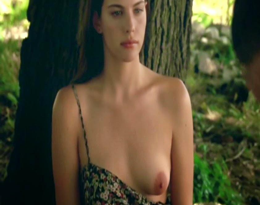 Words... super, Actress liv tyler nude valuable piece