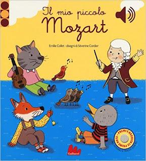 Il Mio Piccolo Mozart PDF