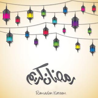 خلفيات رمضانية 2019