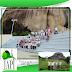 O Grupo de Idosos Maria Barbosa visita o Santuário e Memorial Nossa Senhora de Fátima e o Parque Estadual da Pedra da Boca.