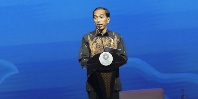 Alasan Presiden Jokowi batal naikkan harga premium