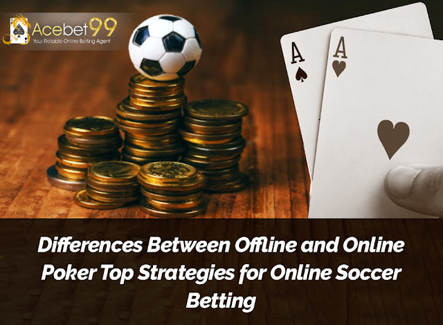 Online poker betting website