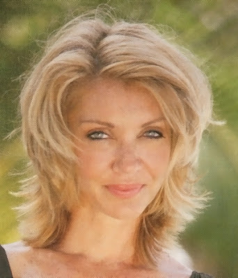 Short Hairstyles For Women Over 40 Long Hairstyles