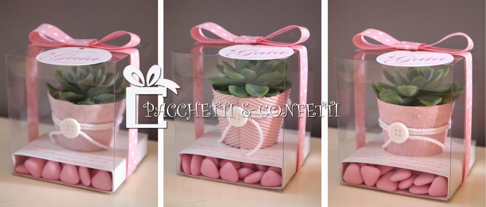 spesso Pacchetti e Confetti: Baby Shop OL23