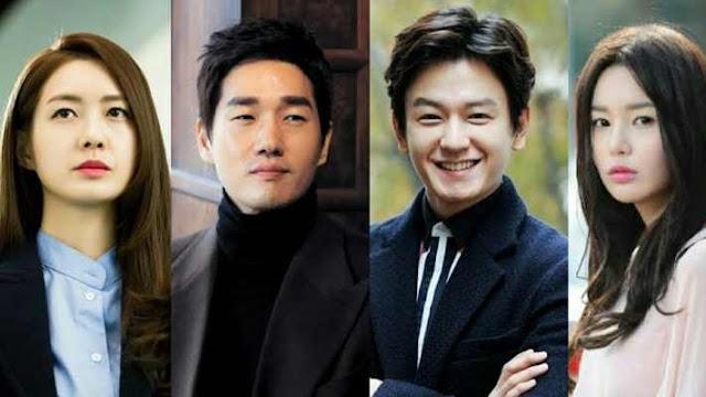 Sinopsis Drama Korea Different Dreams