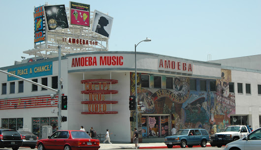 Is Hollywood's Amoeba Records Closing Or Not?
