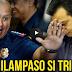 Matapang Na Bato Nagkainitan Ni Trillanes! Sinupalpal Panira Kay Duterte!
