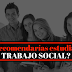 ¿Recomendarías estudiar Trabajo Social?