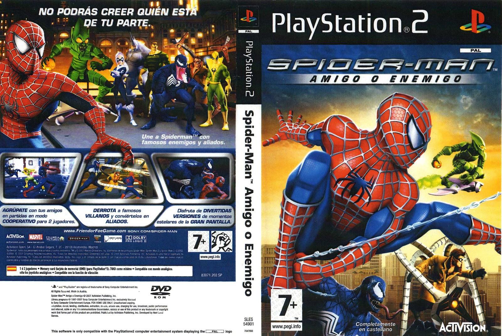 Juegos Play 2 Correopatagonico