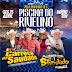 CD AO VIVO LUXUOSA CARROÇA DA SAUDADE - PISCINA DO RIVELINO 15-04-2019 DJ TOM MAXIMO