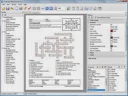 Schoolhouse Technologies Vocabulary Worksheet Factory - Guru ...