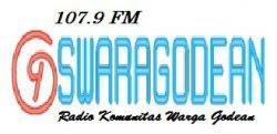 Streaming Swaragodean 107.9 FM Yogyakarta