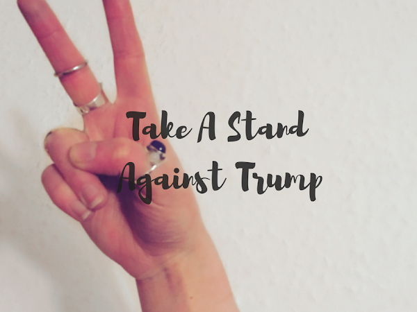 Stand Against Trump