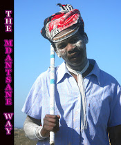 Buy your The Mdantsane Way e-book edition online here on Amazon.