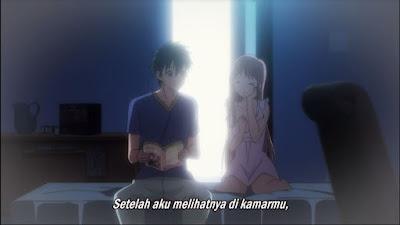 DOWNLOAD Masamune-kun no Revenge Episode 09 Subtitle Indonesia