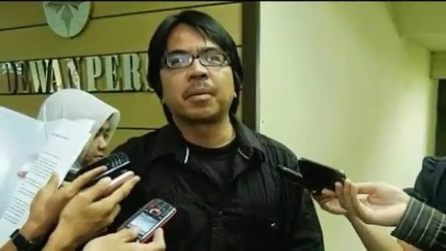 Klarifikasi Ade Armando Soal Postingannya yang Dituduh Menghina Habib Rizieq Shihab