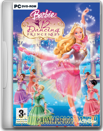 E Soft32 Barbie In The 12 Dancing Princesses Pc Game Free