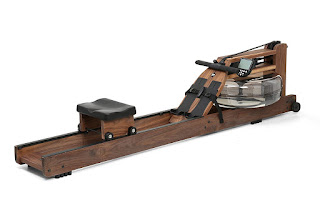 WaterRower Classic Rowing Machine in Black Walnut with S4 Monitor, image, review features and specifications