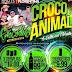 Cd ao vivo incrível crocodilo na florentina djs dinho gordo 15.01.2017