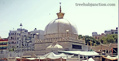 Best Tourist Places in ajmer rajasthan