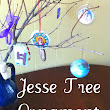 Jesse Tree Ornament Exchange