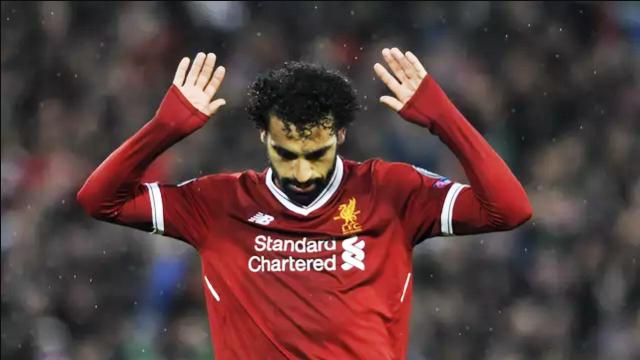Monchi: Menjual Murah Mohamed Salah, Kami Sudah Melakukan Yang Terbaik