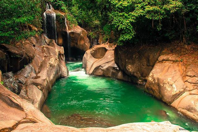 Tiga Lokasi Wisata di Padangpariaman Ini Sedang Memoles Diri