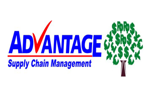 logo advantage scm