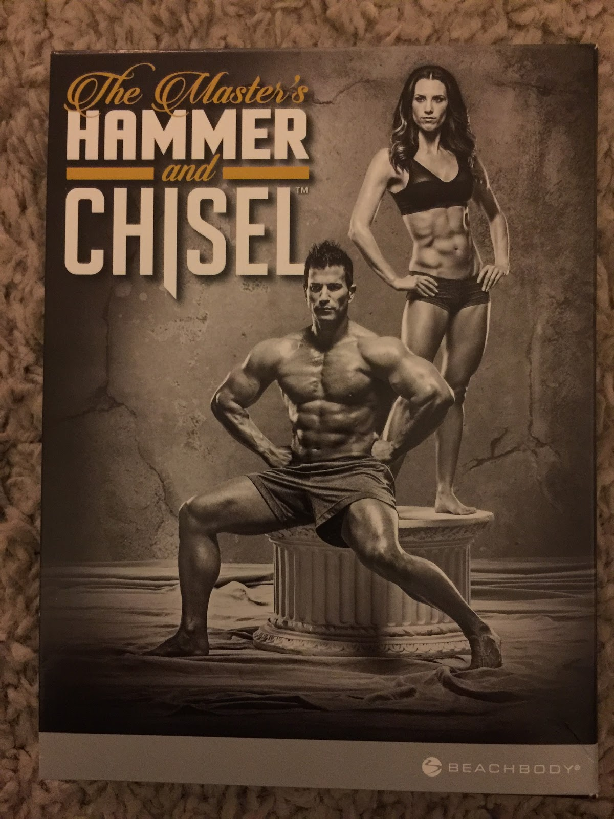 Trapped In A Fat Chick Review Of Beachbody Hammer