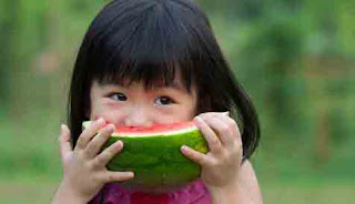 The amazing benefits of watermelon