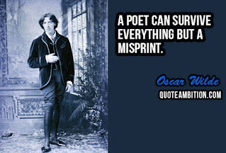 Oscar Wilde Quotes in English 2022