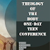 THEOLOGY OF THE BODY FOR TEENS--PETERBOROUGH, ONTARIO