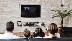 यादगार पल - टी.व्ही. और सिनेमा देखने का परिणाम