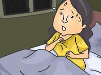 Perawatan Dan Faktor Penyebab Keringat Malam
