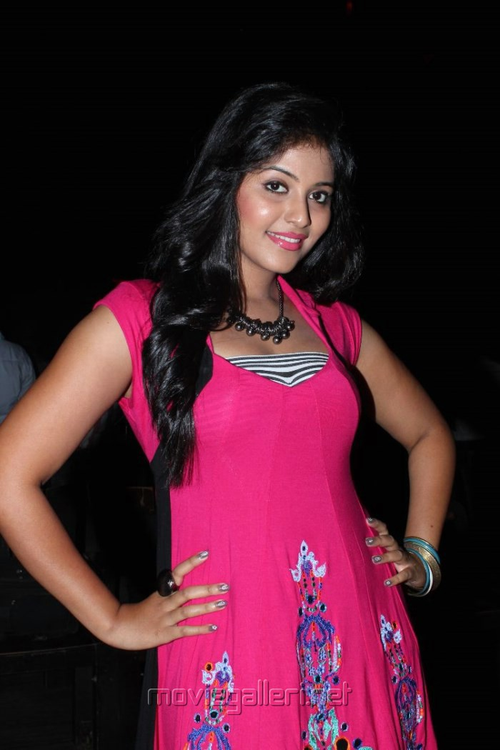 Anjali Hot Images At Settai Audio Launch  Bollywood Hot -9280