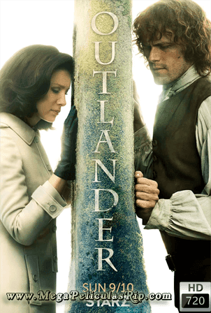 Outlander Temporada 3 [720p] [Latino-Ingles] [MEGA]