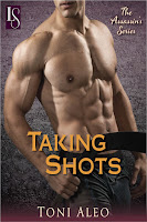 Taking shots 1, Toni Aleo
