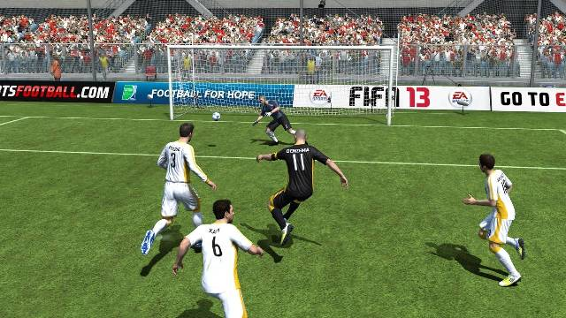 Download FIFA 13 PC Games